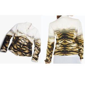 Rule your Jungle! Tiger Jacket w/Bonus Items XL